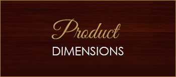 PRODUCT_DIMENSION Home