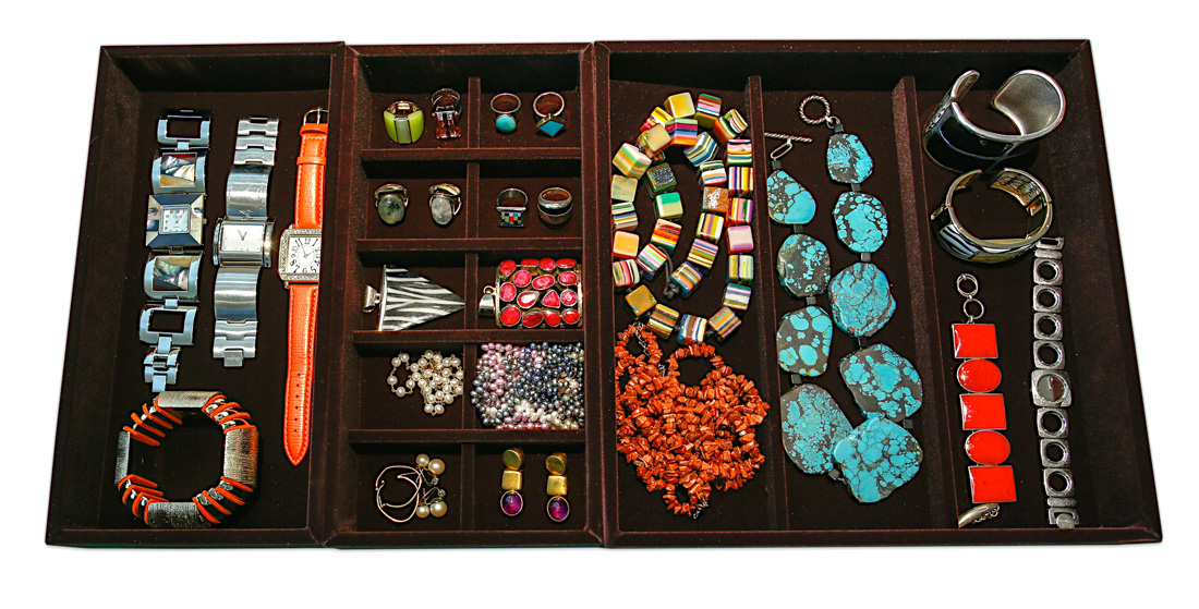 lovelyjewelyorginazers_mix_match Jewelry Drawer Planner